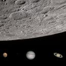 2020-11-19 Apparent size: Moon, Mars, Jupiter, Saturn, Uranus, Neptune.,                                Antonio Vilchez
