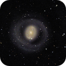 NGC 1269  -  Snow Collar Galaxy,                                Ken