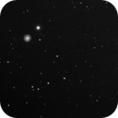 NGC2392 - Eskimo Nebula - 20200309 - MAK90,                                altazastro