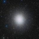 Omega  Centauri. NGC 5139,                                Stanislav Volskiy