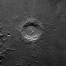 Copernicus and surroundings,                                Alessandro Carrozzi