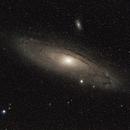 Andromeda,                                Scotty Bishop
