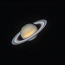 Saturn,                                Miles Zhou