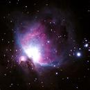 Orion - M42,                                Richard