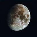 Moon 2020-10-27 (ASI183MC),                                Werner Stumpferl