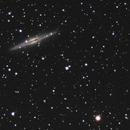 NGC 891,                                Astrolulu