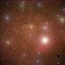 NGC 7822,                                BADER Nicolas