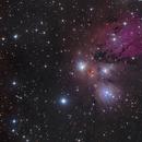 NGC 2170 - Angel Nebula,                                Fritz