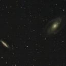 First M81 & M82,                                Luca Verri