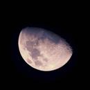 The Moon 5.31.2020,                                Landon Boehm