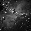 IC 4703 in M16,                                Mark Irvine
