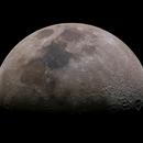 Moon 4/1/2020,                                Justin Jurgens