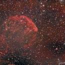 IC443 Jellyfish Nebula,                                Giovanni Farina