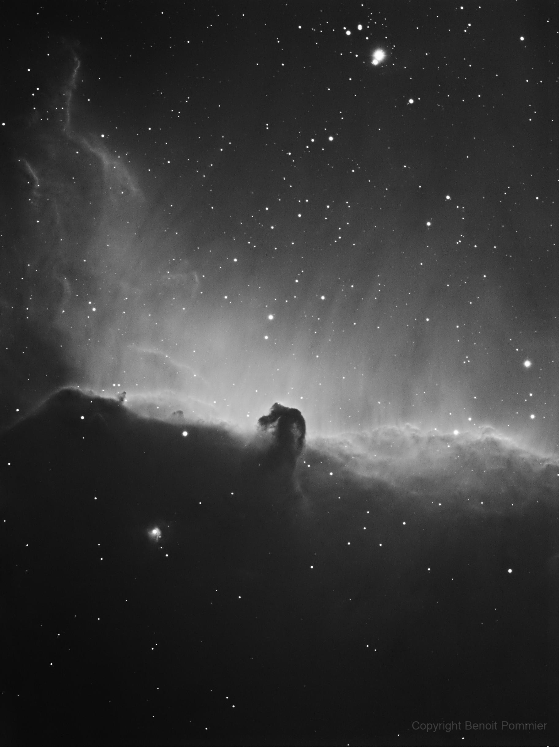IC434 Ha,                                Starlord2407