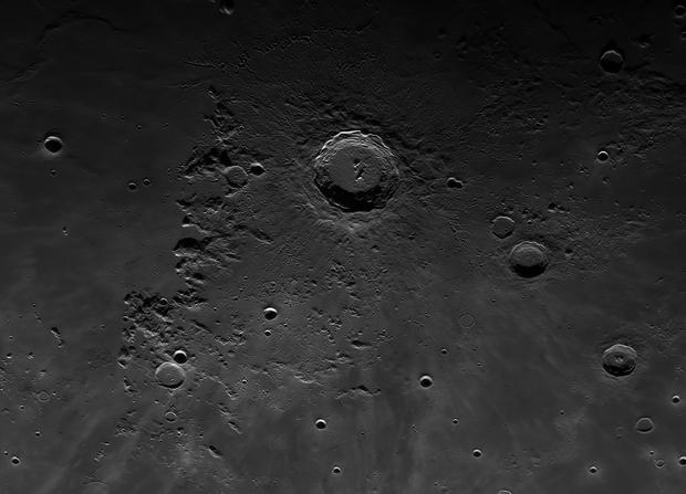 Copernicus,                                Mikeg247