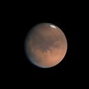 Mars - 2020/9/13,                                Baron