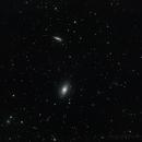 M82, M81 & NGC3077,                                Ferran Ginebrosa