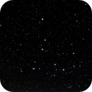 Mel 111 - Coma Star Cluster + The Needle Galaxie,                                AC1000