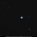 NGC 3242,                                AinSophAur
