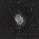 M27 Bicolor,                                Thomas Kremser