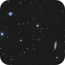 M97 the owl nebula and M108,                                Vincent F