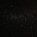 Milky Way,                                Dominic Klein