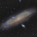 Messier31,                                ElioMagnabosco