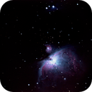 M42 - The Orion Nebula,                                Wheeljack