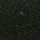 Sternbild Andromeda,                                timmk1gmxde
