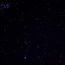 Comet LoveJoy C/2014 Q2 & The Pleiades,                                Jarod Wall