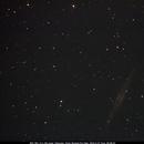 NGC 891,                                Robert Johnson