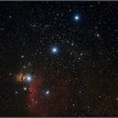 Orions Gürtel,                                Gottfried Meissner