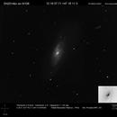 SN2014bc en M106,                                Rafael Benavides