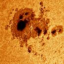 AR2192, 20 oct 2014, 14:36,                                Star Hunter