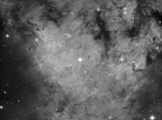 SH2-171,                                skyimages