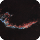 NGC6992 The Eastern Veil Nebula,                                Jim McPherson