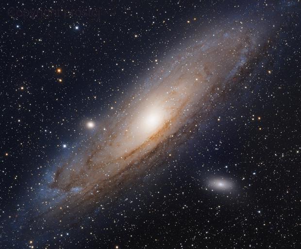 M31,                                Craig Prost