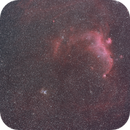 M46 to Seagull Nebula,                                Carsten Jacobs