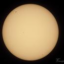 Sun 29.04.12,                                Francois
