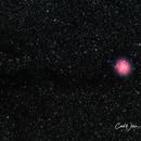 IC 5146 & Bernard 168,                                Carl Weber
