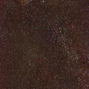 Cygnus Region DSLR,                                Sigga