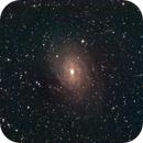 ngc6744 Spiral Galaxy in Pavo,                                grahamh