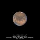 Mars - 2020/10/21,                                Baron
