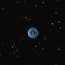 NGC7094 in HaOIII,                                Frank Zoltowski
