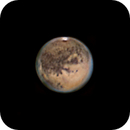 Mars,                                Davide Mascoli