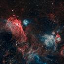NGC 2020,                                SCObservatory