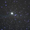 Western Veil Nebula,                                BlueApoc