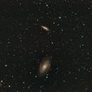 M81 & M82,                                Roland Schliessus