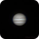 Rise & Shine Jupiter,                                Chappel Astro