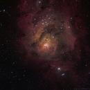 M8 - Closeup View,                                Gary Imm